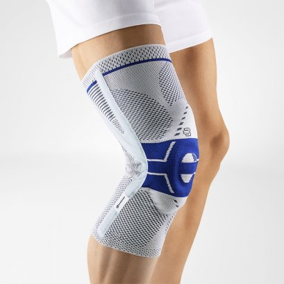 GenuTrain P3 - The active knee support that improves patellar tracking.