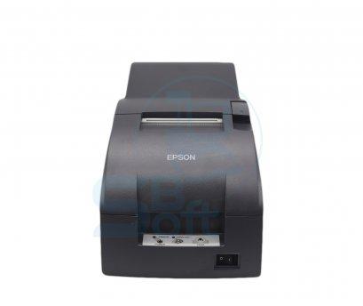 เครื่องพิมพ์สลิปใบเสร็จรับเงินอย่างย่อ Epson รุ่น TMU-220A