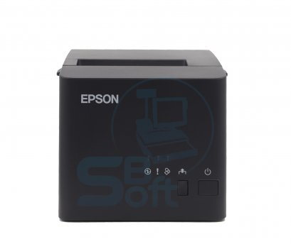 เครื่องพิมพ์สลิปใบเสร็จรับเงินอย่างย่อ Epson รุ่น TMT-82x