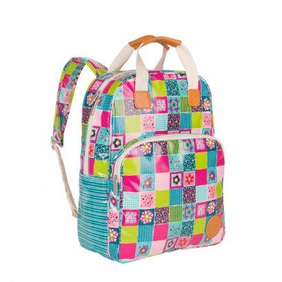 Lassig กระเป๋าคุณแม่  Backpack รุ่น Vintage Backpack