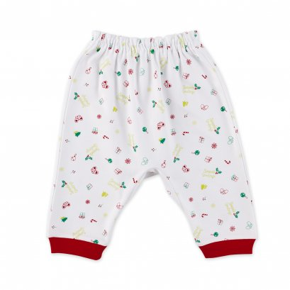 Auka Infant Long Pants