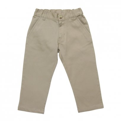 Dolce Orsetto กางเกงขายาวคอลเลคชั่น Mach For Bomber