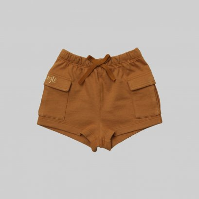 Dolce Orsetto Short Pants  Collection Safari