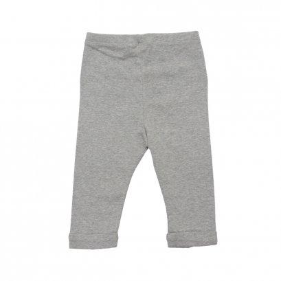 Dolce Orsetto กางเกงขายาวทรงแลคกิ้ง Warm cosy