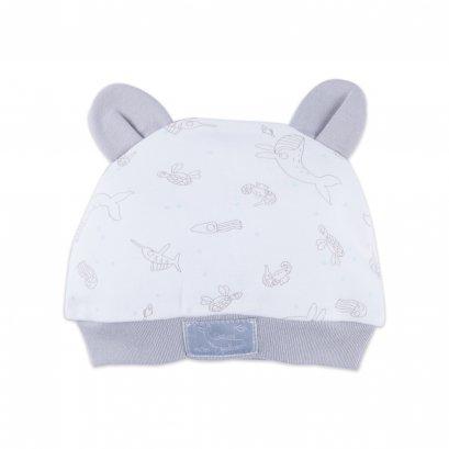 Auka หมวกของเด็กอ่อน