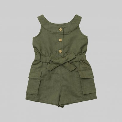 Dolce Orsetto Tanktop Pomper Collection Safari