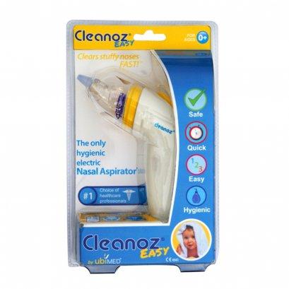 Cleanoz เครื่องดูดน้ำมูกอัตโนมัติ