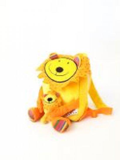 Mini Bear เป๋าเป้ - สิงโต