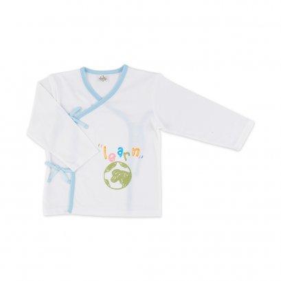 Auka Infant Long-sleeved