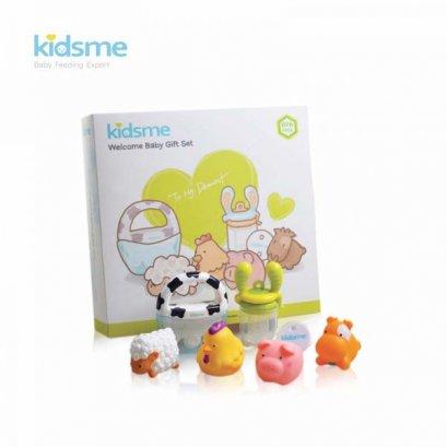 ชุดของขวัญเด็กอ่อน Welcome Baby Gift Set