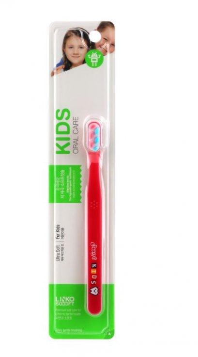 Linko Soooft แปรงสีฟัน Linko Soooft รุ่น Kids Oral Care