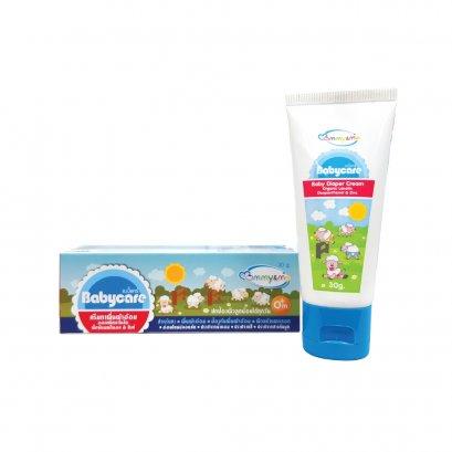 Mommy & Me Baby Diaper Cream 30 g.
