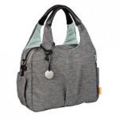 Lassig กระเป๋าคุณแม่ Hand Bag รุ่น Green Label Ecoya Bag