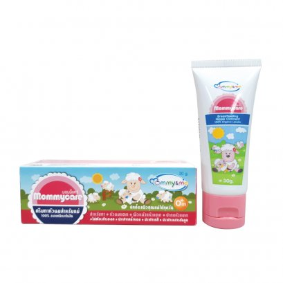 Mommy & Me Breastfeeding Nipple Ointment 30 g.