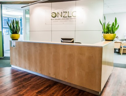 NZLC - New Zealand Language Centres, Auckland, New Zealand