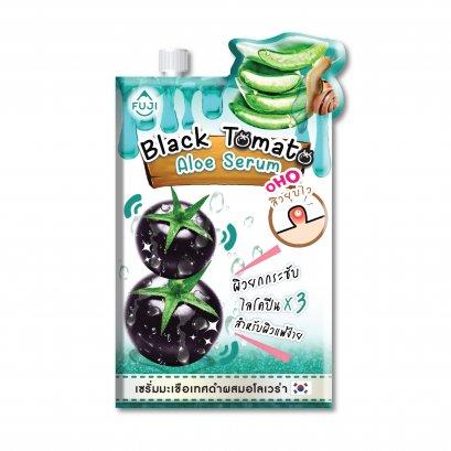 FUJI BLACK TOMATO ALOE SERUM