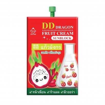 FUJI DD DRAGON FRUIT CREAM