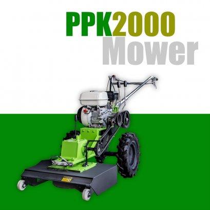 PPK2000 ตัดหญ้าสนามกอล์ฟและสนามหญ้าทั่วไป