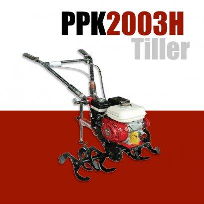PPK2003H รถพรวนดิน