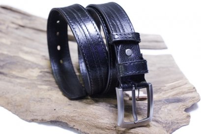 #LH081 Leather Belt
