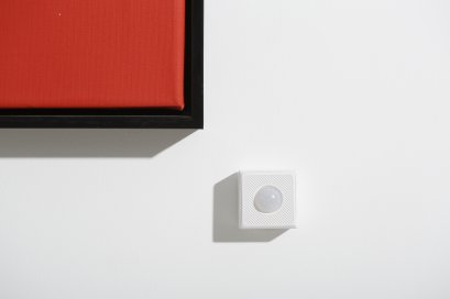 CUBE Motion Sensor