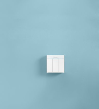 Smart Curtain Switch
