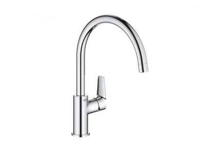 BAUEDGE OHM SINK SWIVEL SPOUT 31233001
