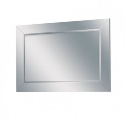 INDA Mirror square shape 3x120x80 cm.