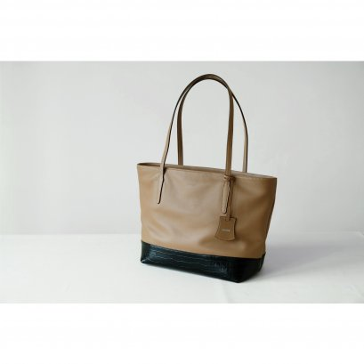 HARBOUR - TOTE BAG CAMEL