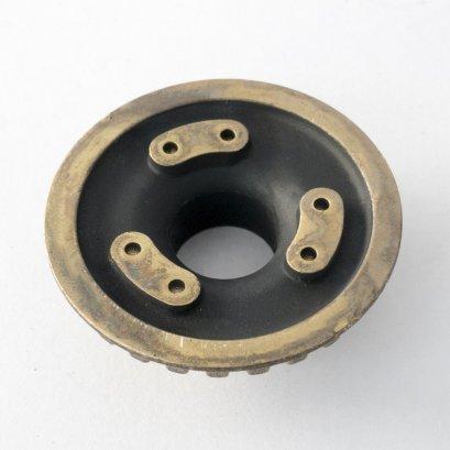 หัวเตาทองเหลืองวงใน GS-893