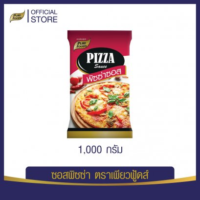 Pizza Sauce Pure Foods 1000 gram