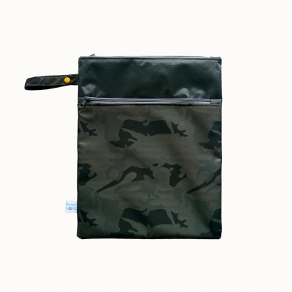 Wet/Dry Bag/ Camouflage