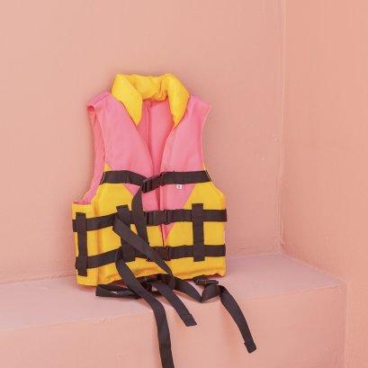 Holihi Life Saver (Pink)/ ชูชีพสีชมพู