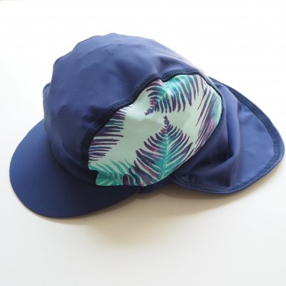 Holihi Accessories/ Sun-Shading Beach Cap (Samaesan)