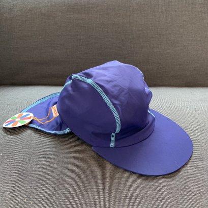 Koh nok / หมวกหางปิดต้นคอเกาะนก