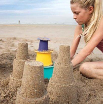 Holihi Beach Toys/ QUUT Alto