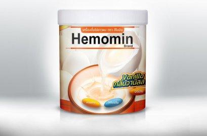 Hemomin (คละรส) x 6