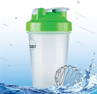 Shaker (แก้วเชก)