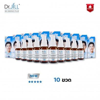 Dr.JiLL สูตรใหม่ 10 ขวด ราคาพิเศษ