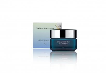 CRYSTAL WHITE MASK ALL IN ONE BOOSTER