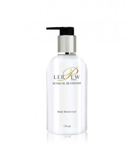 Sensual Blossom Body Shower Gel     เจลอาบน้ำ บำรุงผิวกาย