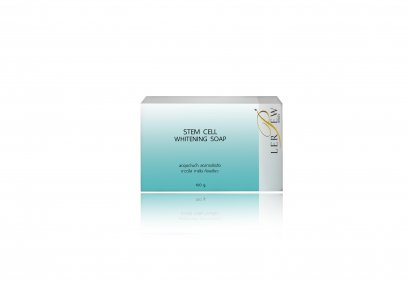 STEM CELL WHITENING SOAP