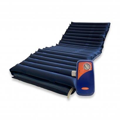 ที่นอนลมป้องกันแผลกดทับ Orange แบบลอน