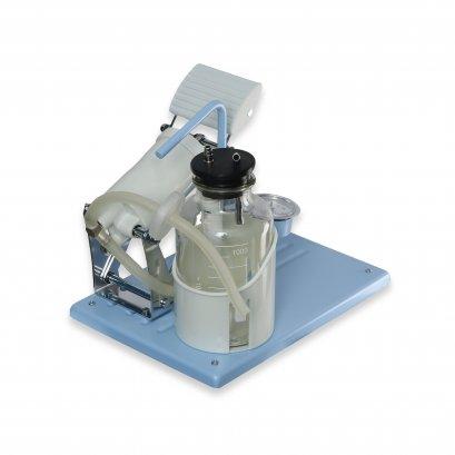 เครื่องดูดเสมหะแบบเท้าเหยียบ Suction ยี่ห้อ Focus Model VAC-10
