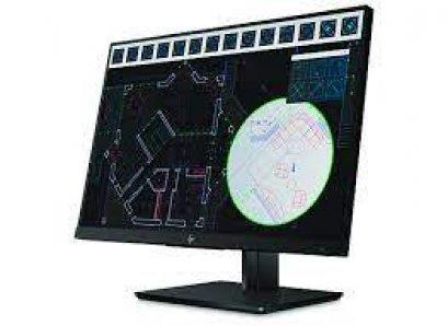 Monitor  HP Z24i G2 24 inch Display