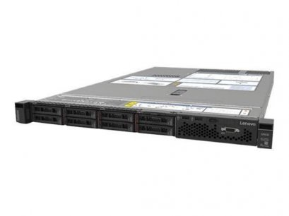 Server Lenovo ThinkSystem SRุ630