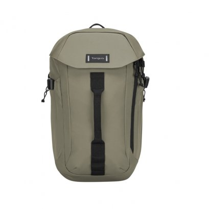 "Targus Bag  TGS 15.6"" Sol-Lite Backpack Olive Green"