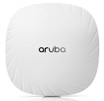 [Wi-Fi 6] AP-535, 802.11ax, 3.55 Gbps, Dual uplinks (2 x SmartRate)