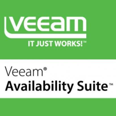 Veeam Availability Suite Enterprise