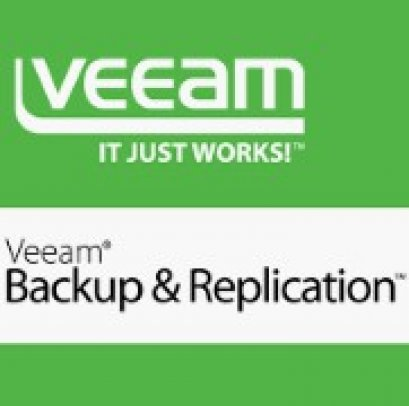 Veeam Backup & Replication Enterprise